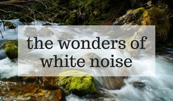How to use white noise (and pink noise)!