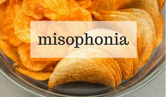 Do Some Sounds Fill You With Rage? Maybe It's Misophonia